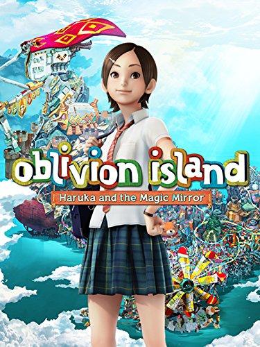Oblivion Island: Haruka & the Magic Mirror (Oblivion Island Haruka And The Magic Mirror)