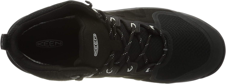 Zapatos de High Rise Senderismo para Mujer Imperm/éable Keen Explore Mid