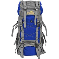 Teeker Ultra Lightweight 60L Waterproof Traveling Foldable Backpack (various colors)