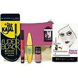 Maybelline New York Fashion Week Kit, Flare in Fuchsia, 23g