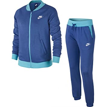 Nike G NSW TRK Suit BF Tracksuit for Girls cc56eebec