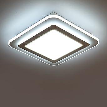 Led Lampen Küche | Zimmer Decke Led Lampe Wohnzimmer Schlafzimmer Rechteckige