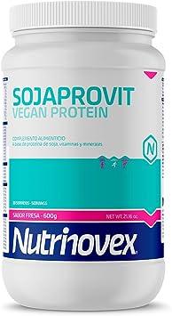 SOJAPROVIT, Concentrado de proteina de SOJA, bajo nivel de grasas ...