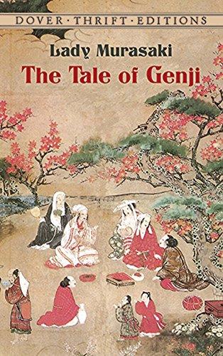the tale of genji online