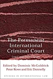 img - for 5: The Permanent International Criminal Court: Legal and Policy Issues (Studies in International Law) book / textbook / text book