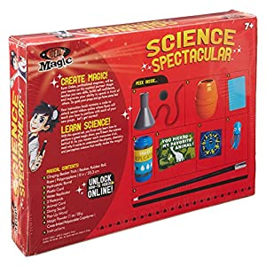 Mc2 Science Spectacular Magic Set