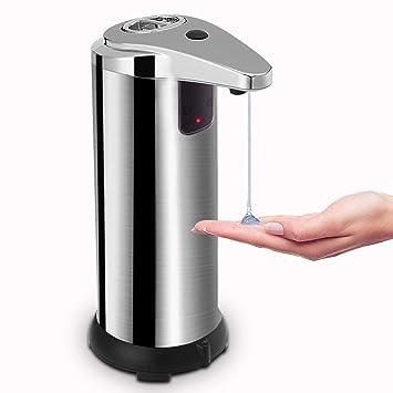 Automatischer Seifenspender , Opamoo Sensor Seifenspender Seifen ...