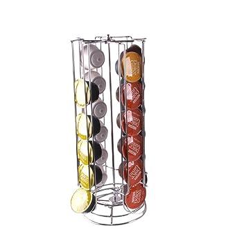 Dispensador de cápsulas Dolce Gusto, Giratorio