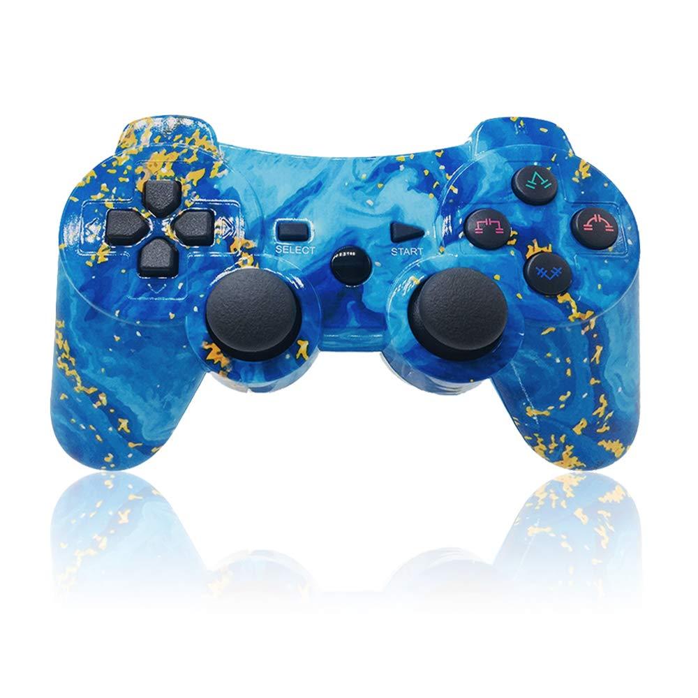 PS3 Controller Wireless Bluetooth Gamepad