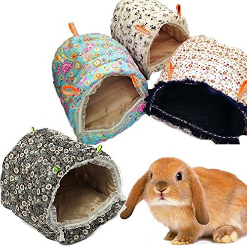 Hammock Rat Parrot Rabbit Guinea Pig Bird Hanging Bed House Cage Buckdirect Worldwide Ltd.