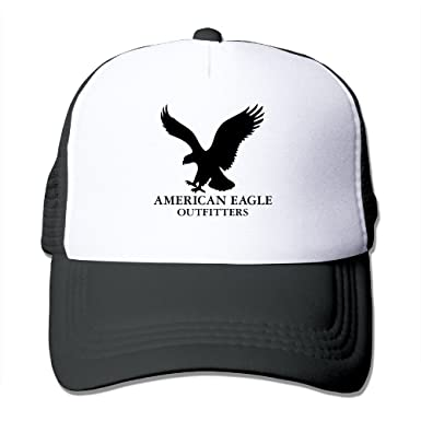 cf8409cc190d8 Mesh Caps American Eagle Outfitters Logo Cool Strapback Hats at Amazon  Men s Clothing store