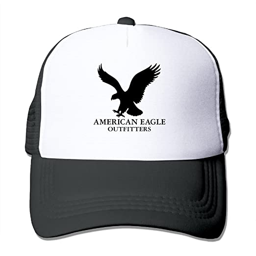4349159f3f4 Mesh Caps American Eagle Outfitters Logo Cool Strapback Hats at Amazon  Men s Clothing store
