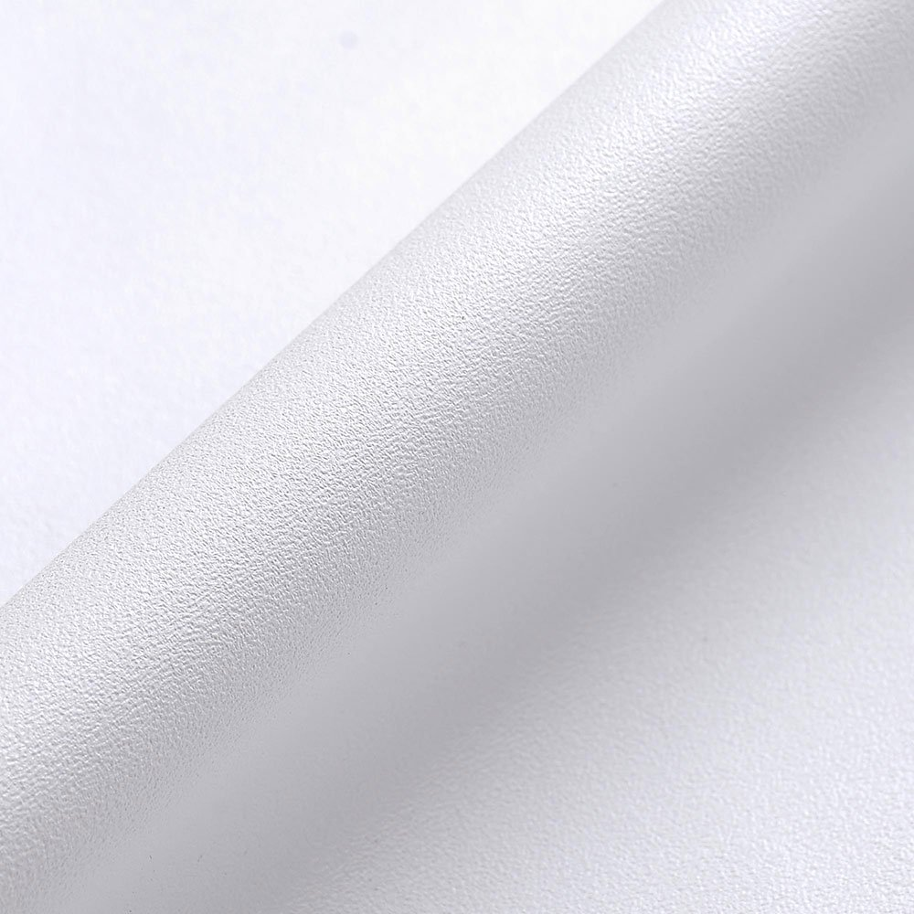 Yescom 100'' Diagonal 16:9 DIY Projector Screen Fabric PVC Foldable 54''x92'' 2.5 Gain 3D 4K HD for LCD DLP HDTV