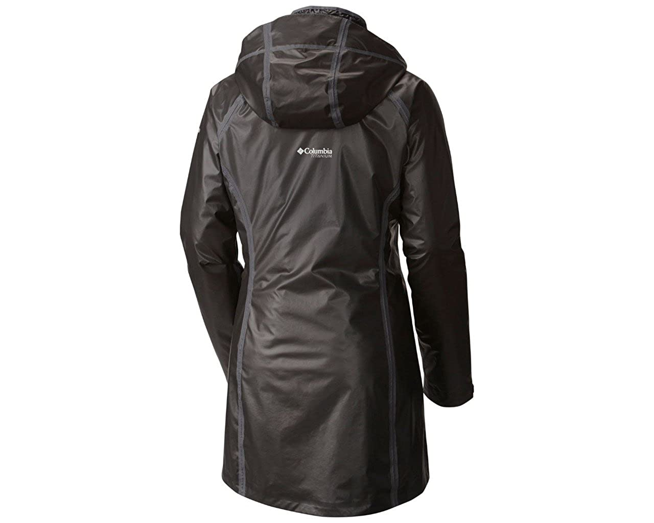 Columbia Womens Outdry Ex Gold Interchange Trench