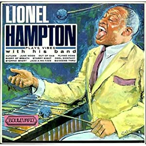 Lionel Hampton And His Orchestra Hamps Golden Favorites