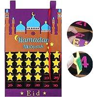 heling896 Calendario De Adviento 2020 Decoraciones De Ramadán