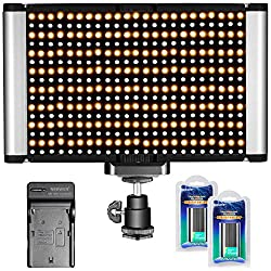 Image of the product Neewer 280 LED Light that is listed on the catalogue brand of Neewer.