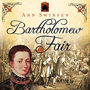 Bartholomew Fair Audiobook