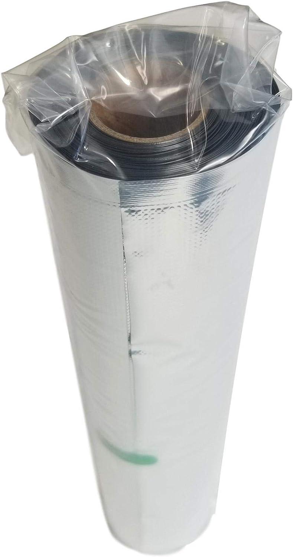 Mylar Vacuum Seal 8