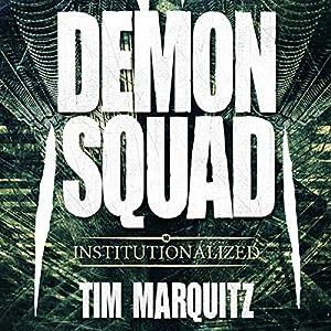 Institutionalized Audiobook