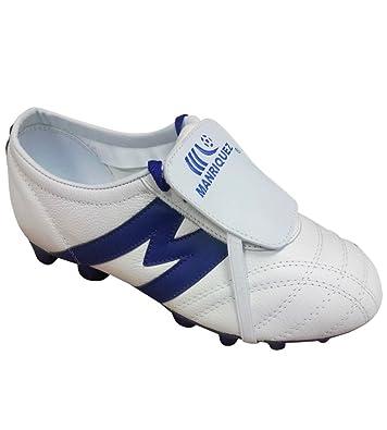 611ac0b3264 Soccer Leather Cleats Original Authentic Manriquez (8)