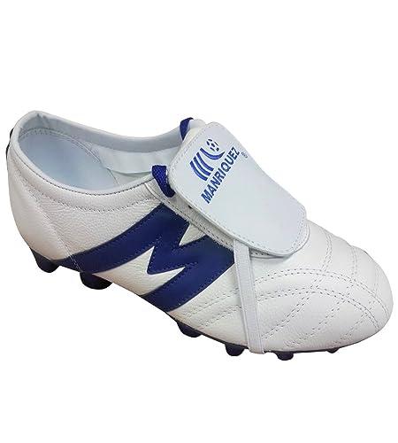Soccer Leather Cleats Original Authentic Manriquez Made in Mexico Liga MX