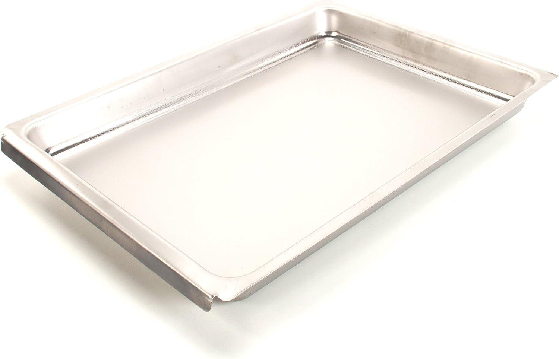 APW Wyott 2425500 24-Inch Grease Cookline Short Pan