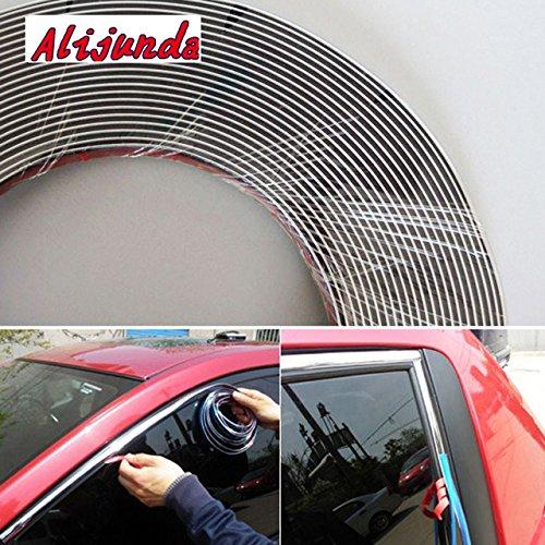 Exterior Accessories Alijunda Car Styling For Chevrolet Cruze Trax Aveo Lova Sail Epica Captiva Malibu Volt Camaro Cobalt Orlando Low Price