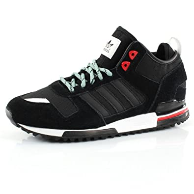 new style 8c228 23e78 adidas Originals Zx 700 Winter, Unisex Adults' Hi-Top Sneakers ...