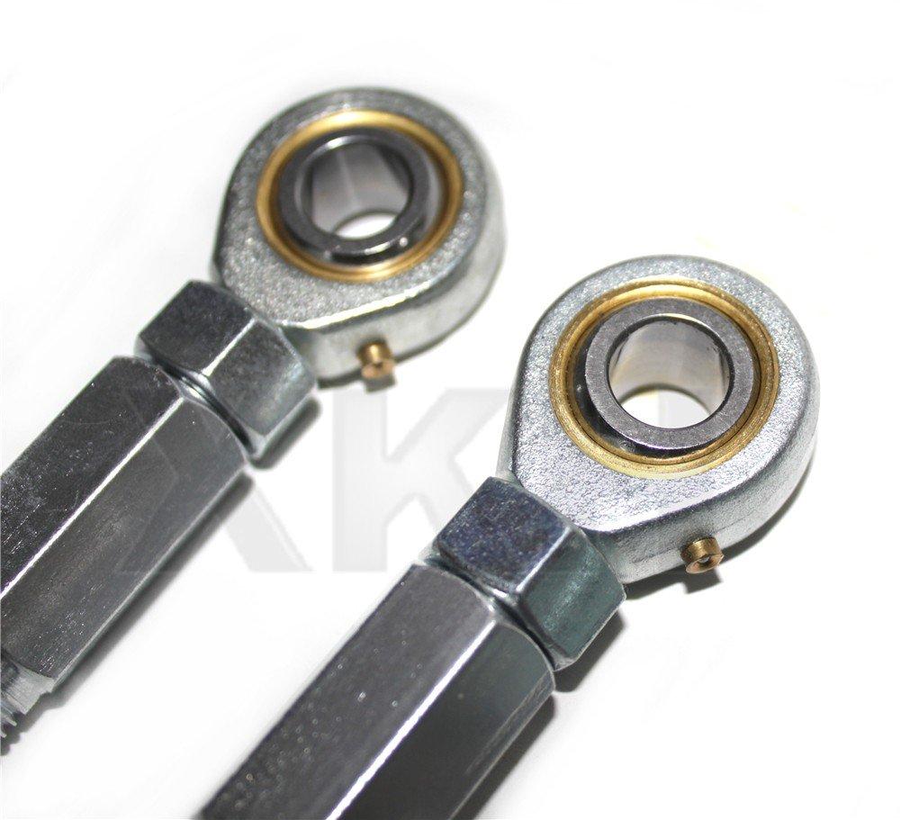 XKH Group For 1989-1999 Harley Davidson Softail Adjustable Rear Lowering Kit 1-2  89 99