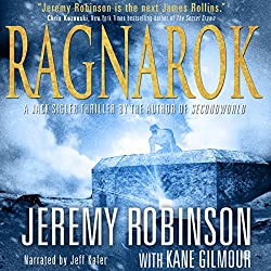 RAGNAROK (A Jack Sigler Thriller - Book 4)