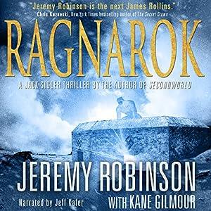 RAGNAROK (A Jack Sigler Thriller - Book 4) Audiobook