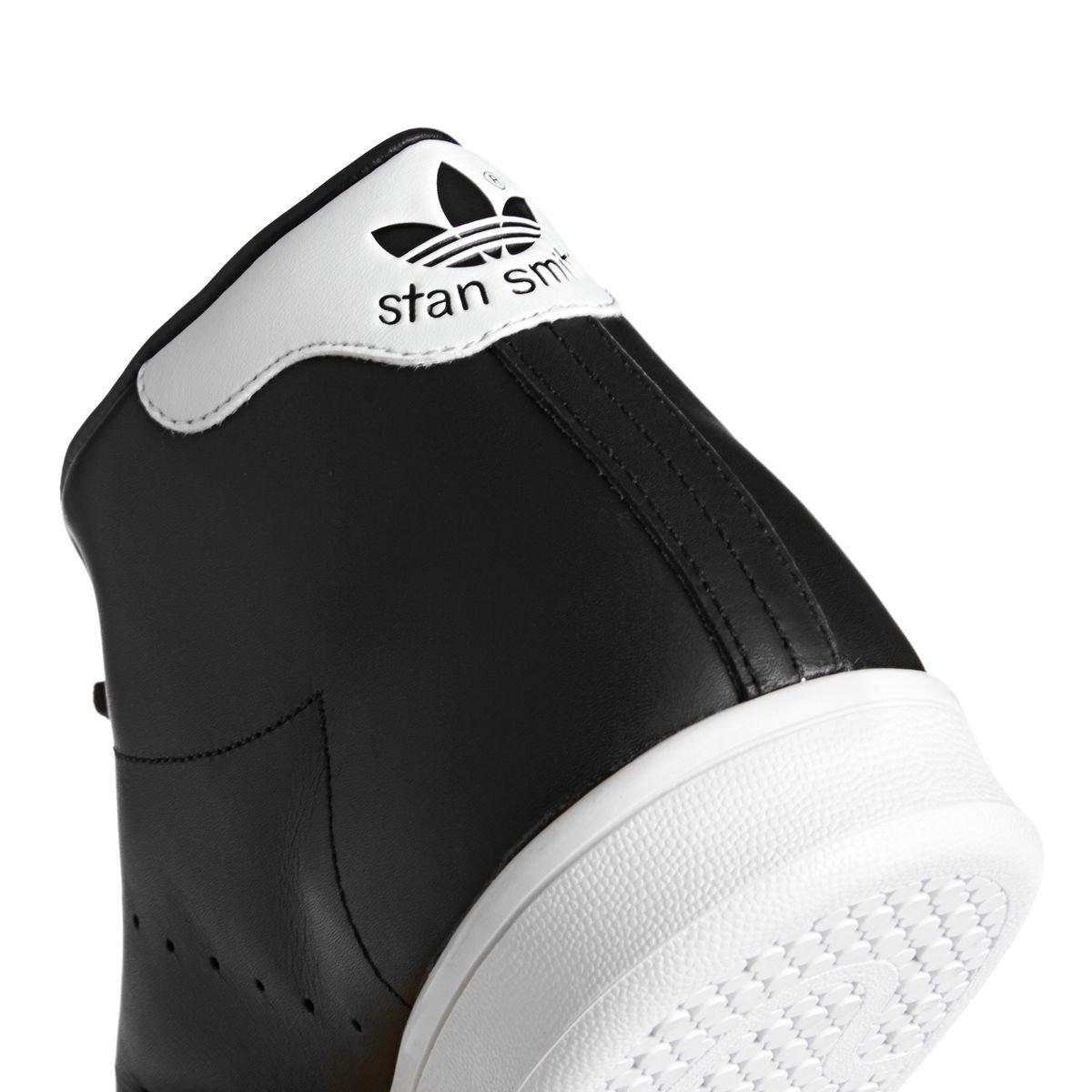 Adidas Stan Smith Mid Mid Mid S75027 Unisex - Erwachsene Sportschuh 13e44b
