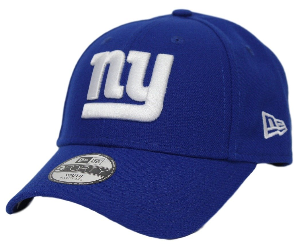 the best attitude faff2 3d110 ... erastus lap back cap new era cap newera 9forty hat cap low reduced new  york giants new era youth nfl 9forty the league adjustable hat 9e2f0 2d81a  ...