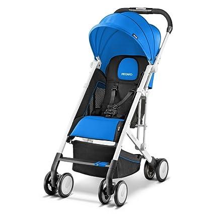Recaro Kinderwagen Easylife Limited Edition Saphire: Amazon ...