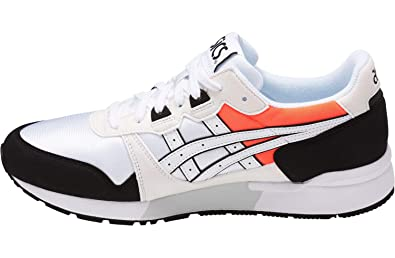 c6b9911a1ef7 Asics - Gel Lyte 90 s Running Pack White - Sneakers Homme  Amazon.fr ...