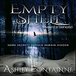 Empty Shell Audiobook