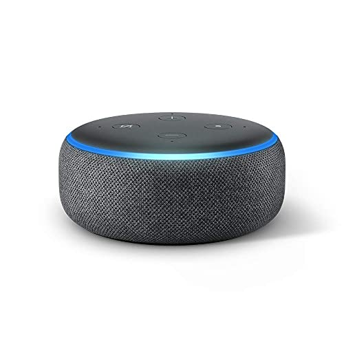 Echo Dot 第3世代 チャコール + Amazon Music Unlimited