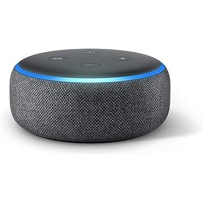 【プライム限定】Amazon Echo Dot 第3世代 スマートスピーカー with Alexa + Amazon Music Unlimited 個人プラン 2か月分 送料込2,980円