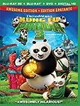 Kung Fu Panda 3  [3D Blu-ray + DVD] (...