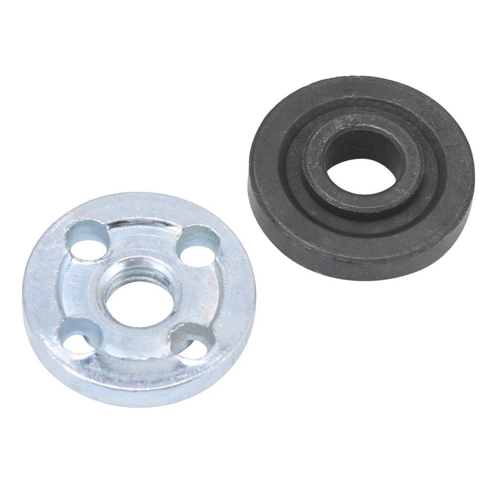 M10//–/5/mm M10/Bolt Motor Shafts Coupling Link Bar 5/mm//8/mm//10/mm//12/mm Engine Shaft Sleeve Adapter for Angle Grinder