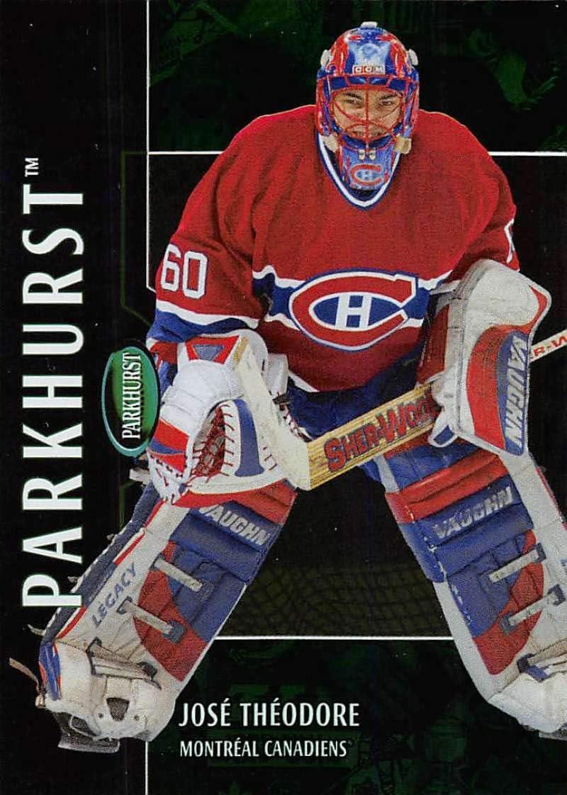 2001-02 Fleer Legacy #3 Guy Lafleur Montreal Canadiens Hockey Card