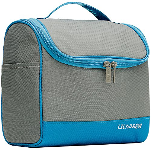 hanging-travel-toiletry-bag-or-cosmetics-makeup-case-shaving-kit-electronics-organizer-blue