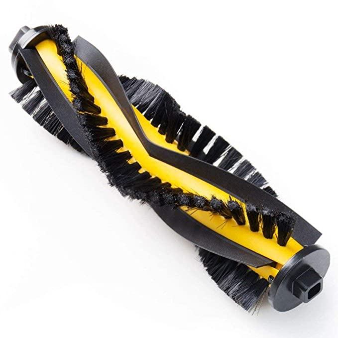 Timi-Kit de Accesorios de Limpieza para Robots aspiradores Conga Excellence: 4 cepillos Laterales, 1 Cepillo Central, 1 Filtro EPA, 1 Filtro Malla,: ...