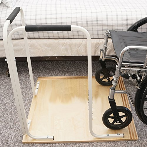 Wheelchair Platform - 3