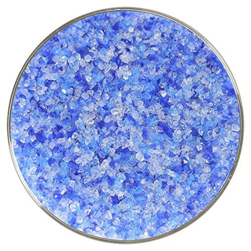 Glass Medium Coe 96 (Frozen Medium Frit Mix - 4oz - 96COE - Made From System 96 Glass)