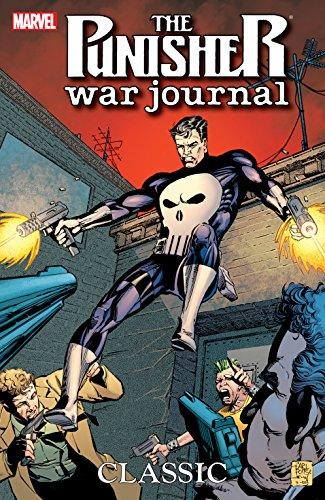 Punisher War Journal Classic Vol. 1 (Punisher War Journal (1988-1995)) ()