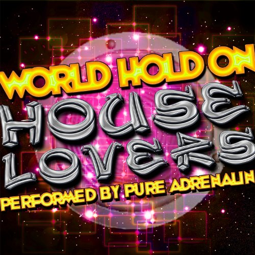 World Hold On: House Lovers (Bob Sinclar World Hold On)