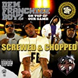 Lean Wit It, Rock Wit It (Screwed & Chopped) (screwed & chopped version) (feat. Peanut & Charlay) [Explicit]