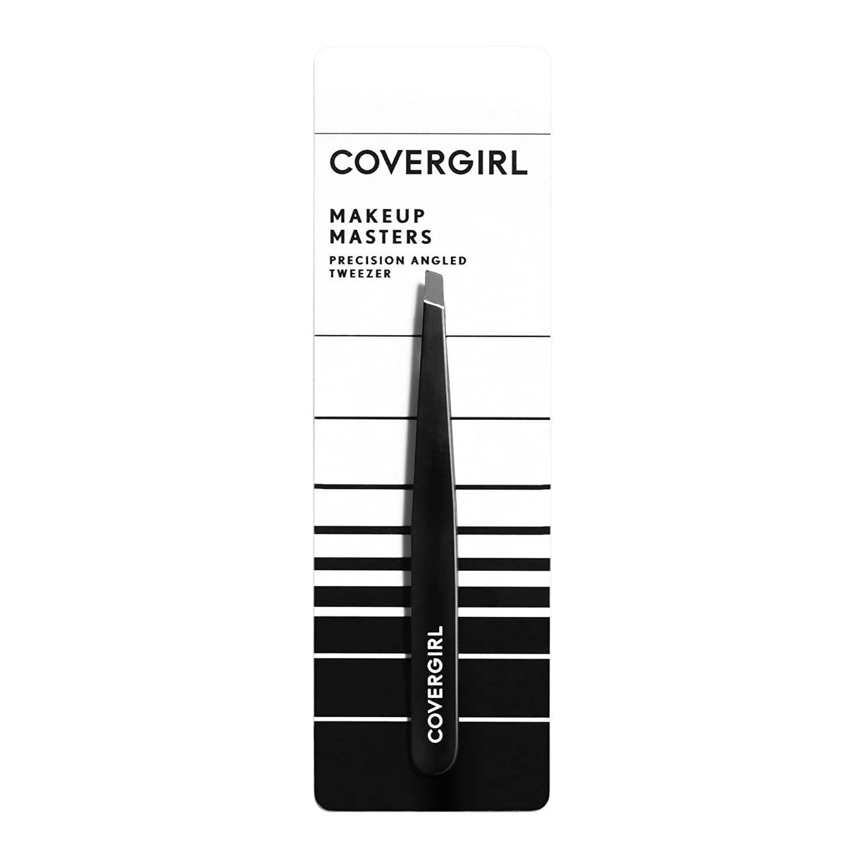 COVERGIRL - Makeup Masters, Tweezers - Packaging May Vary Coty 22700580828